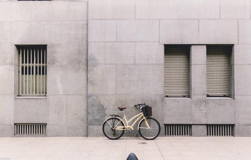 Foggia 4 Bike - Copertina