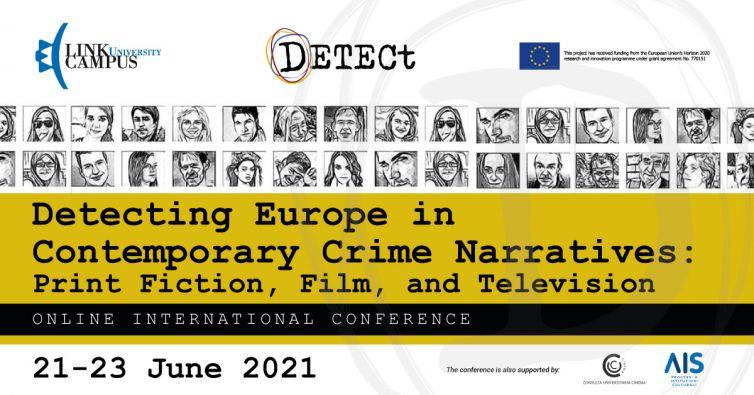 DETECT - Comunicato 14.6.2021 su evento finale